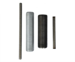Carbon Steel Thread Rod/Thread Bar pictures & photos