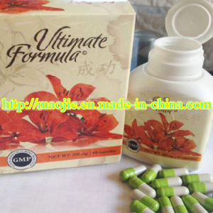 Hot Sale Ultimate Formula Pollen Weight Loss Slimming Capsule (MJ-UF48 CAPS) pictures & photos