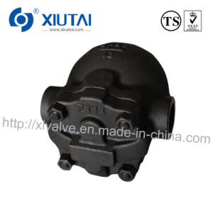 Cast Steel Ball Float Steam Trap (FT14-Thread) pictures & photos