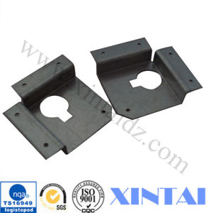 Hot Sale Zinc Plaing Steel Stamping Parts pictures & photos