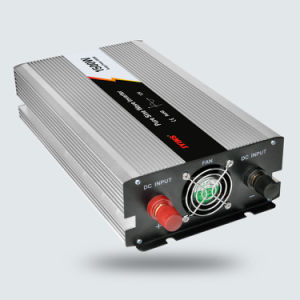 1500va Watt 12V/24V/48V DC to AC 110V/230V off Grid Pure Sine Wave Solar Power Inverter pictures & photos