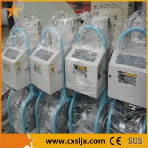 Automatic Vacuum Loader for Feeding Plastic Pellet pictures & photos