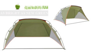 Carries Outdoor Kit UV Protection Beach Tent Sun Shelter
