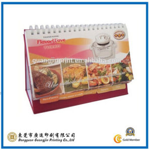 Rectangle Commodity Paper Calendar (GJ-Calndar101) pictures & photos