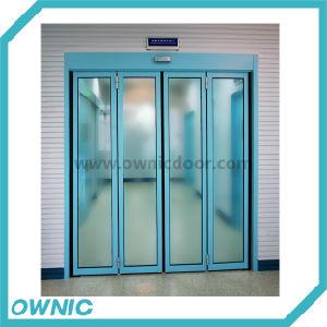 Automatic Folding Doors (ZDM) pictures & photos