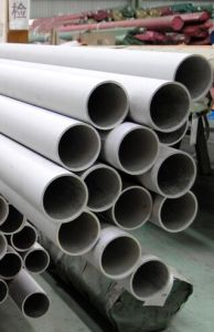 Stainless Steel Seamless Pipe with SUS304 (round, square, rectangular, profiled)