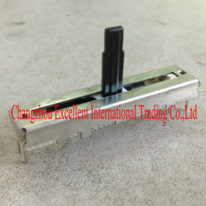 Dual Part Slide Potentiometer with 30mm Travel pictures & photos