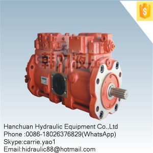 Kawasaki Series Main Pump K3V63 for Excavator pictures & photos