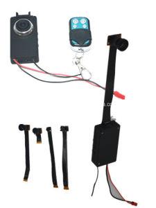 2016 The Newest Wireless Remote Control H. 264 HD 1080P Night Vision Digital Video Camera CCTV DVR