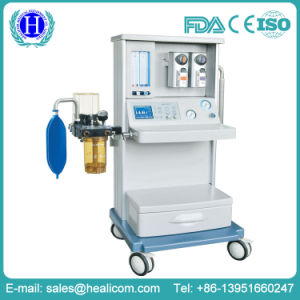Medical Equipment Manufacturer Ce ISO Anesthesia Machine Price (HA-3300C) pictures & photos