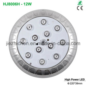 12W Flat Wall Mounted LED Underwater Swimming Pool Lamp pictures & photos