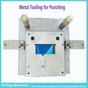 Precision Pressing Tooling Puching Mould Stamping Die pictures & photos