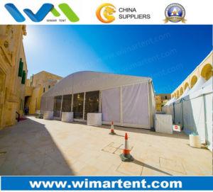High Quality Aluminium Large Dome Arcum Tent for Sale pictures & photos
