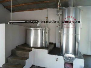 Jh High-Effective Factory Price Brandy Whisky Gin Rum Tequila Saki Wine Vodka Wine Distiller pictures & photos