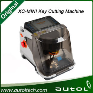 2016 Ikeycutter Condor Xc-Mini Automatic Key Cutting Machine Better Than Xc-007 pictures & photos