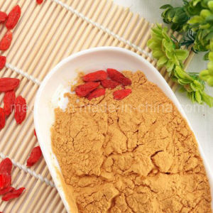 Factory Health Care Product Goji Organic Powder