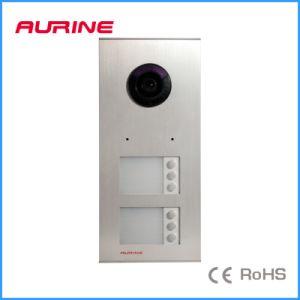 Button Entry Panel Multi Apartment Video Intercom