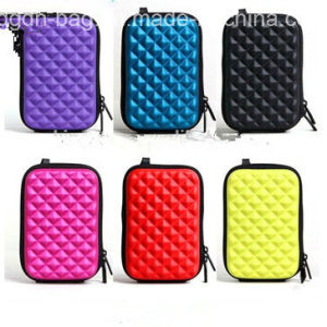 Colorful Custom Handy Travel Carry Hard Cover EVA Tool/Camera Case pictures & photos
