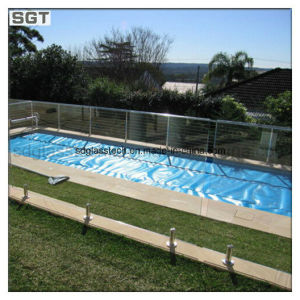 Toughened Glass Laminated Glass for Pool Fence pictures & photos