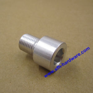 Counter Sunk Aluminum Alloy Screw Tube Cap Bolt