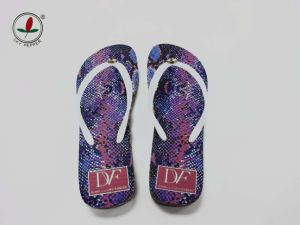 Wholesale Cheap EVA Kids Flip Flop pictures & photos