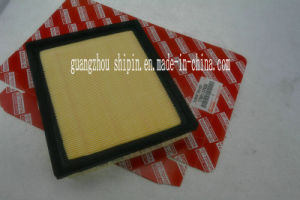 PU Air Filter for Toyota/Lexus 17801-37020 pictures & photos