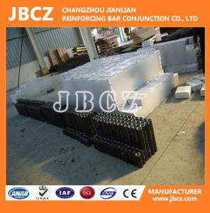 Ancon Standard BS4449 Forging Thread Rebar Coupler pictures & photos