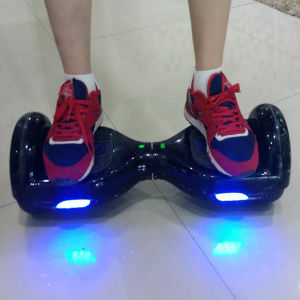 Self Balancing Electric Airboard with Bluetooth and Remote pictures & photos