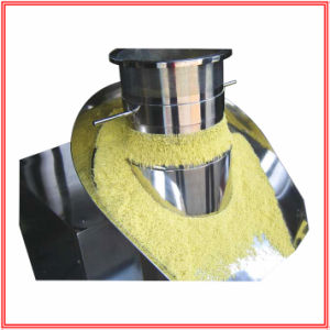 High Quality Revolving Granulator for Seasoning/Condiment/ Flavoring pictures & photos