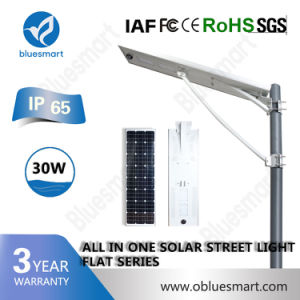 30W Solar Lights Solar LED Garden Lamp with Control System pictures & photos