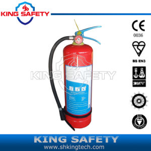 DCP Fire Extinguisher pictures & photos