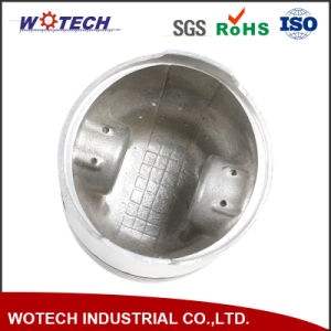 OEM Non-Standard Parts of Automobile Gearbox Forged Auto Parts
