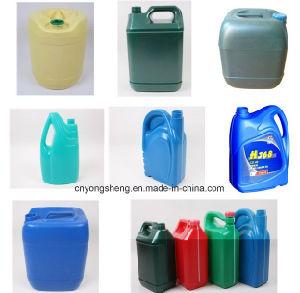 Good Quality Plastic Blow Moulding Mould pictures & photos