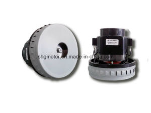 Single Stage Wet Dry Bypass Vacuum Cleaner Motor (SHG-009) pictures & photos