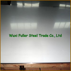Cold Rolled 304 Stainless Steel Sheet with 3mm Thickness pictures & photos