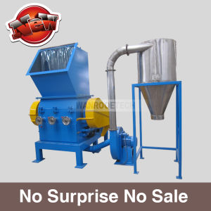 Stable Performance PVC Pipe Crusher pictures & photos