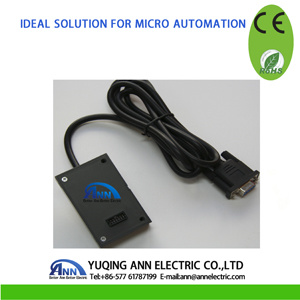 Micro PLC Controller Smart Relay Elc-Cover-Cable Ce RoHS pictures & photos