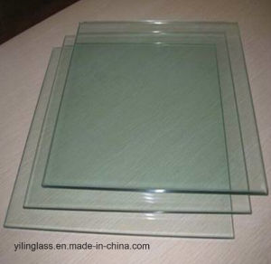2440X3660mm 5mm Thick Clear Float Building Glass for Window pictures & photos