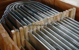 Heat Exchanger Stainless Steel U Tube TP304L pictures & photos
