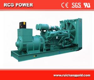 Original USA Cummins Generator 2000KVA / 1600KW