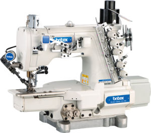 Br-C858k Super High Speed Interlock Sewing Machine pictures & photos