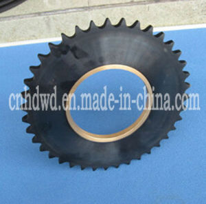 Metal Sprocket with ISO9001 (Stainless Steel) pictures & photos