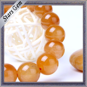 High Quality Lucky Golden Stone Fashion Bracelet Jewelry pictures & photos
