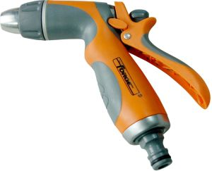 Garden Sprayer Adjustable ABS Plastic Water Spray Gun pictures & photos
