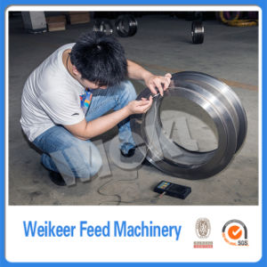 Pellet Making Machine Spare Parts Ring Die pictures & photos
