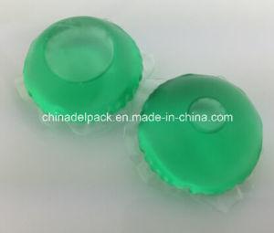 4X Super Concentrated Laundry Liquid Detergent Pods, OEM&ODM Liquid Detergent Pouch pictures & photos
