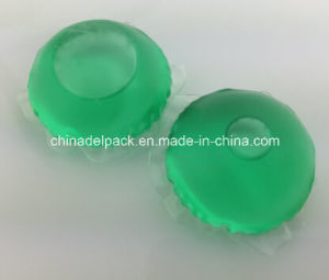Mini Concentrated Laundry Liquid Detergent Pods, OEM&ODM Liquid Detergent Pouch pictures & photos