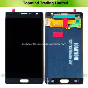 for Samsung Galaxy Note Edge N915t N915p LCD Display Screen with Digitizer Touch pictures & photos