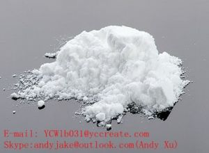 Legit Injectable Steroid Androstanolone/Stanolone From China pictures & photos