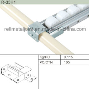 Roller Mounting Bracket for Pipe Roller Tracks System (R-35H1) pictures & photos